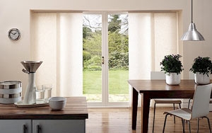 Viewscape Panel Blinds