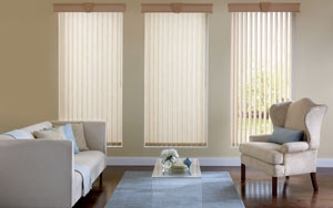 Viewscape Vertical Blinds