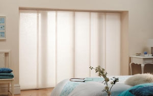 Panel Blinds image