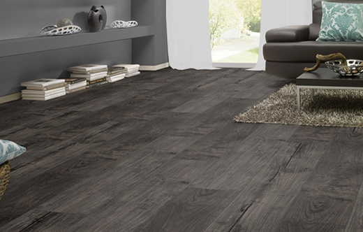 Villeroy & Boch Laminate Flooring Royal Teak