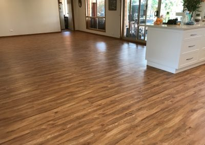 Kenbrock Flooring Living Area