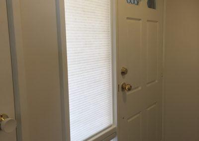 Light Filtering Honeycomb blind