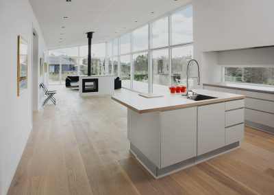 Swish Oak Flooring Paris Natural Oak