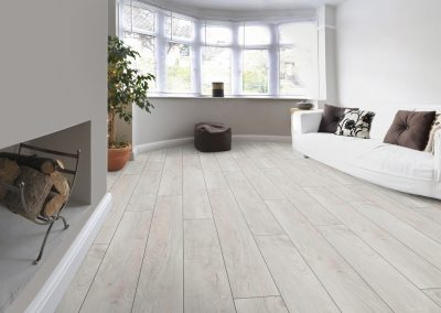 Villeroy & Boch Laminate flooring Garden Oak 12mm