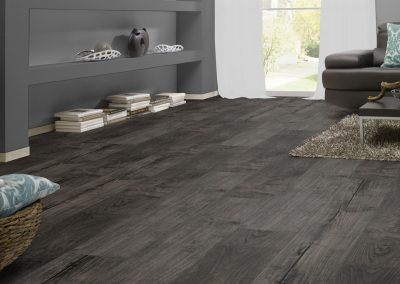 Villeroy & Boch Laminate flooring RoyalTeak 8mm