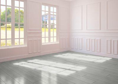 Villeroy & Boch laminate flooring- Current Oak 10mm